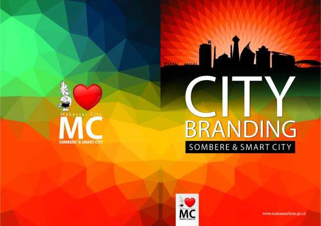 Buku City Branding